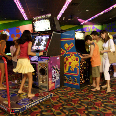best games ninja casino
