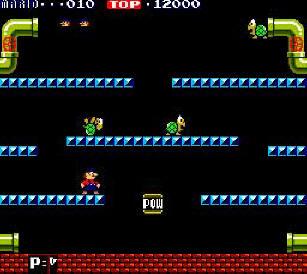 Worst Mario Game Ever