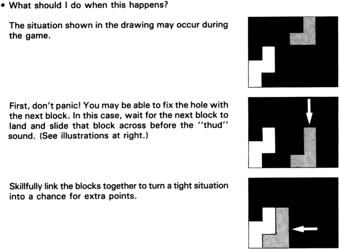 Applying Artificial Intelligence to Nintendo Tetris