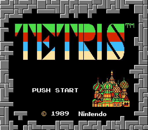 Applying Artificial Intelligence to Nintendo Tetris